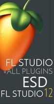 FL Studio 12 - ALL Plugins Bundle ESD