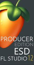 FL STUDIO 12 - Producer Edition ESD