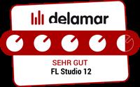 FL Studio Testbericht auf delamar.de