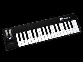 I2-Mini 32 USB Masterkeyboard
